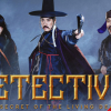 DETECTIVE K 3: Le Secret des morts-vivants (2018)