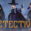 DETECTIVE K 3: Le Secret des morts-vivants (2018)