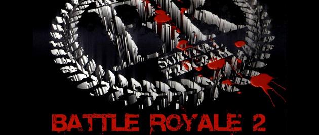 BATTLE ROYALE 2: requiem (2003)
