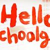 HELLO SCHOOLGIRL (2008)