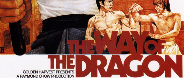 LA FUREUR DU DRAGON (1972)