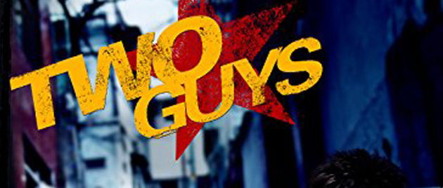 TWO GUYS (2004)