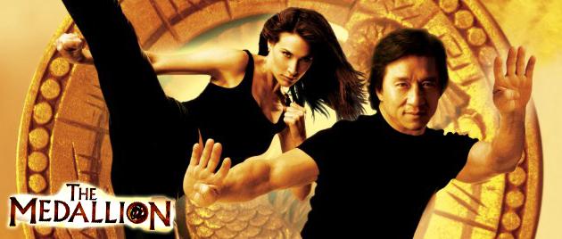 LE MEDAILLON (2003)