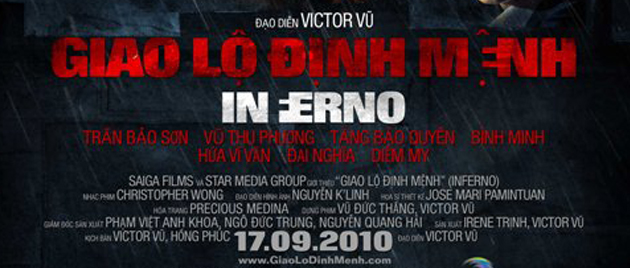 GIAO LO DINH MENH (2010)