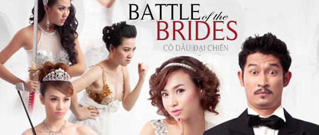 BATTLE OF THE BRIDES (2011)