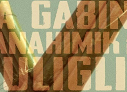 SA GABING NANAHIMIK ANG MGA KULIGLIG (2017)