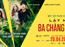 LAT MAT 3: Ba Chang Khuyet (2018)