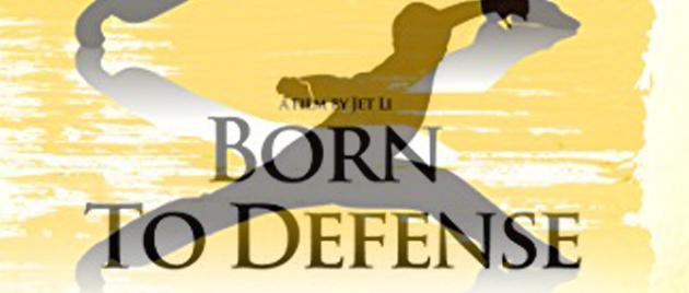 BORN TO DEFENSE (1986)