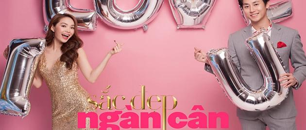 SAC DEP NGAN CAN (2017)