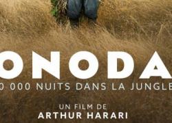 Onoda, 10 000 NIGHTS IN THE JUNGLE (2021)