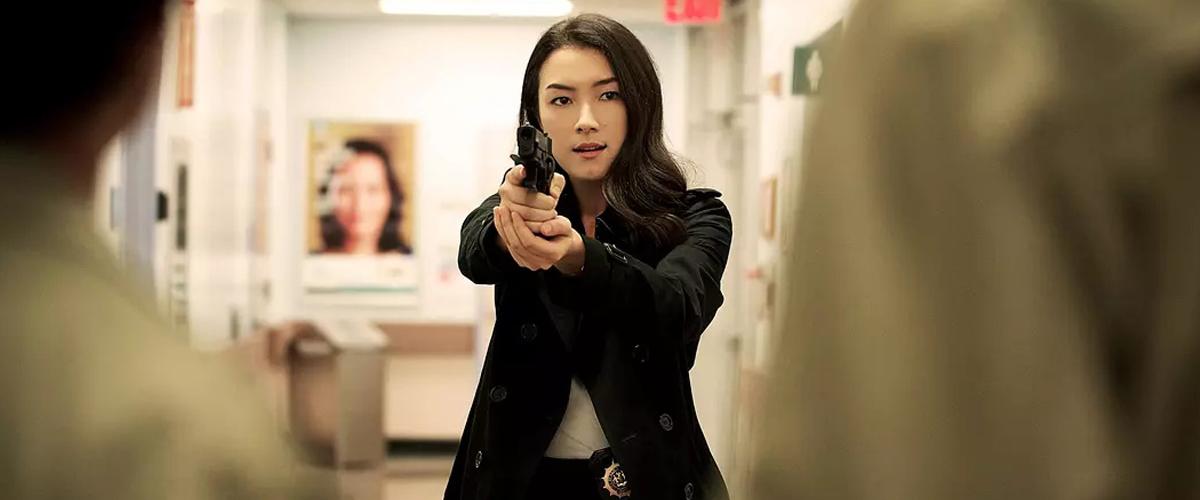 DETECTIVE CHINATOWN 2 (2019)