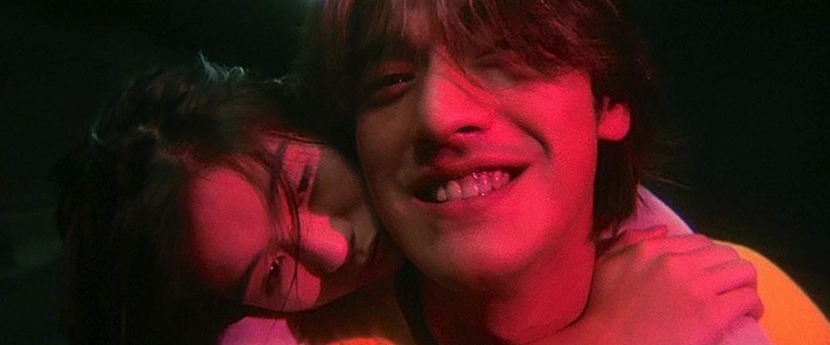 DO LOK TIN SI (1995)