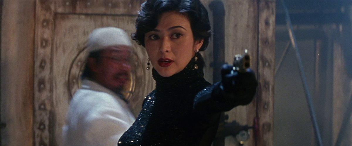 DR. WAI (1996)