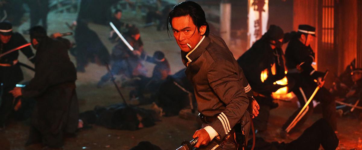 RURÔNI KENSHIN: Kyoto Inferno (2014)