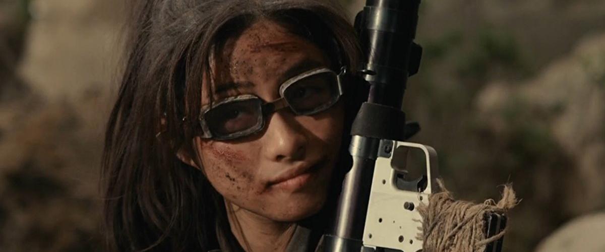 SHINGEKI NO KYOJIN 2 (2015)