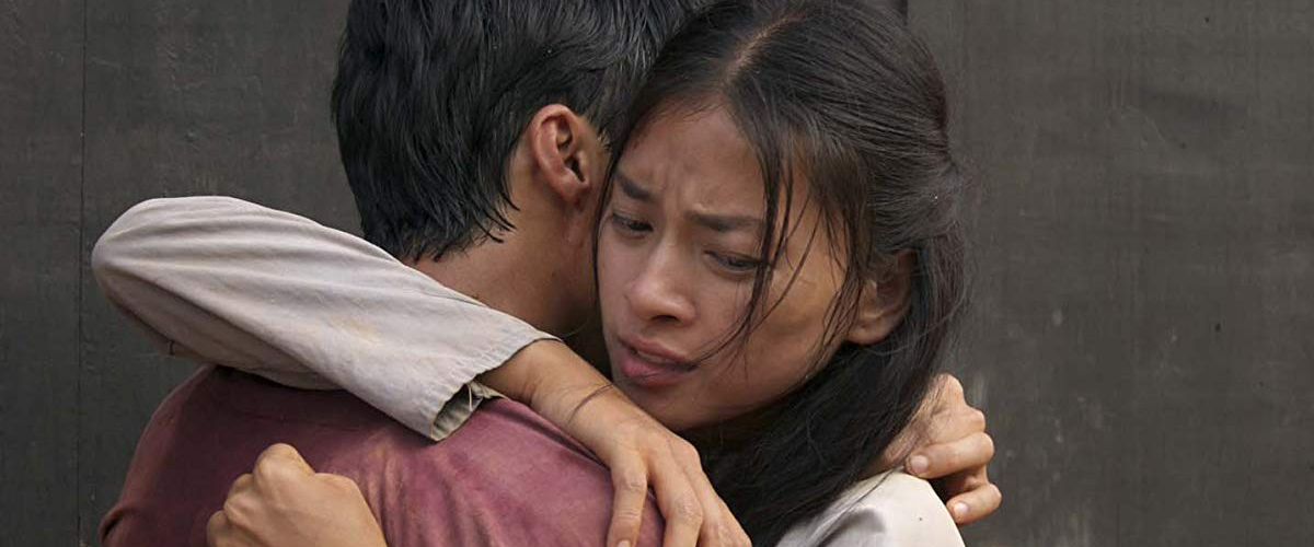 THE REBEL (2007)